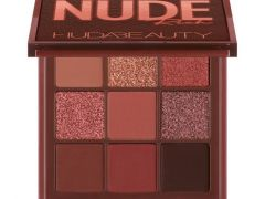 ТЕНИ HUDA BEAUTY NUDE RICH 2019